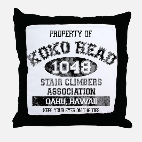 Property of Koko Head Stair Climbers Association T