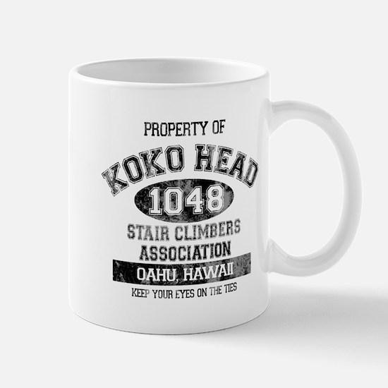 Property of Koko Head Stair Climbers Association M