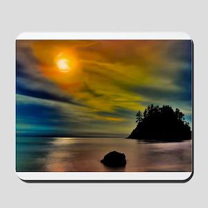 Trinidad State Beach.jpg Mousepad
