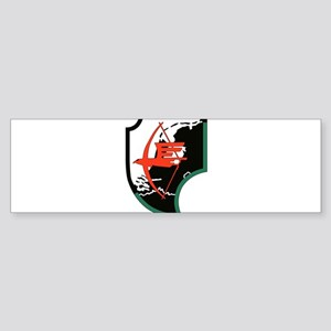 III.JG 1 Sticker (Bumper)