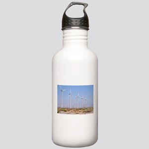 Wind Power Stainless Water Bottle 1.0L