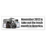 Change 2012 Sticker (Bumper 50 pk)