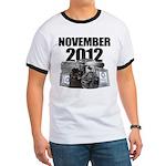 Change 2012 Ringer T