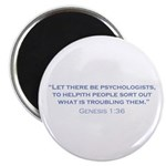 Psychologists / Genesis Magnet