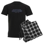 Auto Body Technicians / Genesis Men's Dark Pajamas