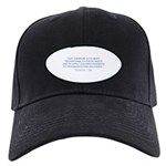 Auto Body Technicians / Genesis Black Cap
