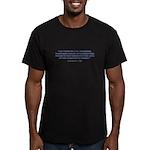 Civil Engineers / Genesis Men's Fitted T-Shirt (da