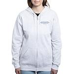 Civil Engineers / Genesis Women's Zip Hoodie