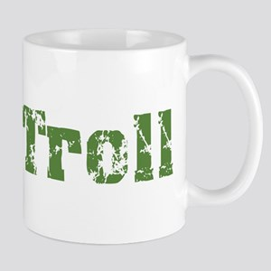 Surf Troll Mug