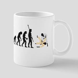 Evolution Judo A 3c Mug