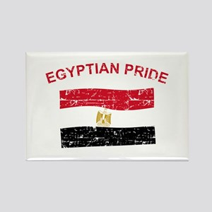 Egyptian Pride Rectangle Magnet