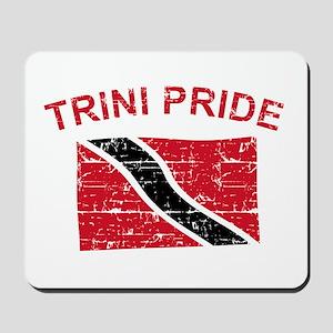 Trini Pride Mousepad