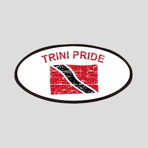 Trini Pride Patches