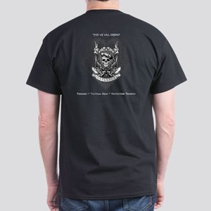 Defensor Arms Dark T-Shirt