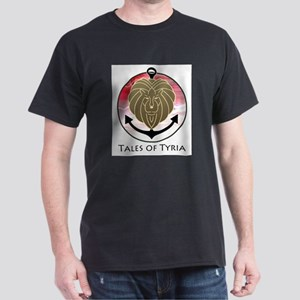 Tales of Tyria Logo Dark T-Shirt