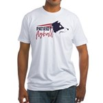 Weston Whirlwinds Fitted T-Shirt