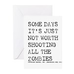 Some Days Greeting Cards (Pk of 20)
