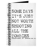 Some Days Journal