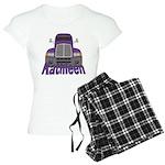 Trucker Kathleen Women's Light Pajamas
