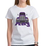 Trucker Kay Women's T-Shirt