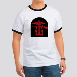 Combined Operations B-R Tombstone Ringer T