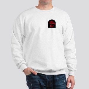 Combined Operations B-R Tombstone Sweatshirt