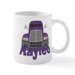 Trucker Kaylee Mug