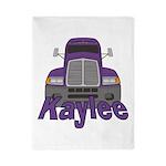 Trucker Kaylee Twin Duvet