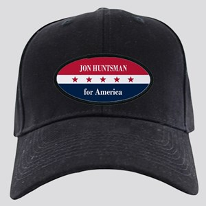 Jon Huntsman for America Black Cap
