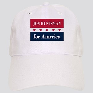 Jon Huntsman for America Cap