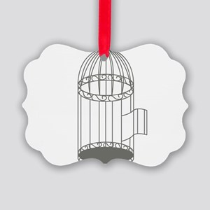 design Picture Ornament