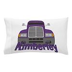Trucker Kimberley Pillow Case