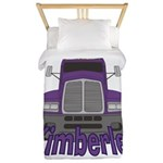 Trucker Kimberley Twin Duvet