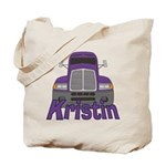 Trucker Kristin Tote Bag