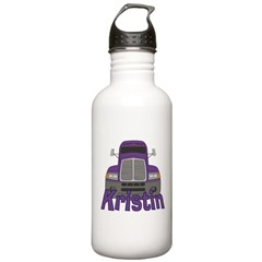 Trucker Kristin Water Bottle
