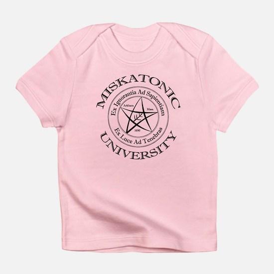 Miskatonic University Infant T-Shirt