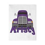 Trucker Kristy Twin Duvet