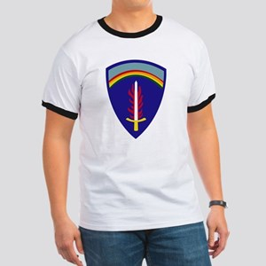 U.S. Army Europe (USAREUR) Ringer T