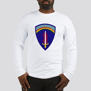 U.S. Army Europe (USAREUR) Long Sleeve T-Shirt