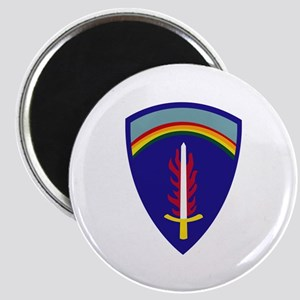 U.S. Army Europe (USAREUR) Magnet