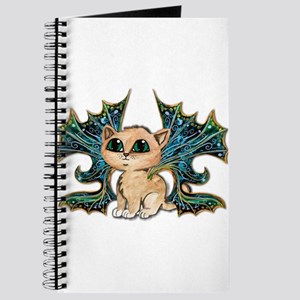 Darkwing Cheetah Frixie Journal