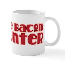 The Bacon Hunter Logo Mug