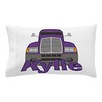 Trucker Kylie Pillow Case