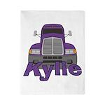 Trucker Kylie Twin Duvet