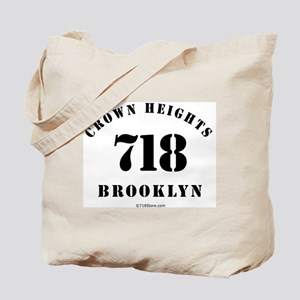 Crown Heights Tote Bag