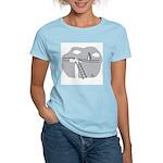 Penguin telegraph Women's Light T-Shirt