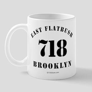 East Flatbush Mug