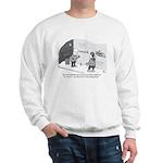 Professor of Graffiti Sweatshirt