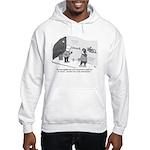 Professor of Graffiti Hooded Sweatshirt