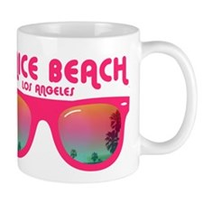 Venice Beach Los Angeles Mug
